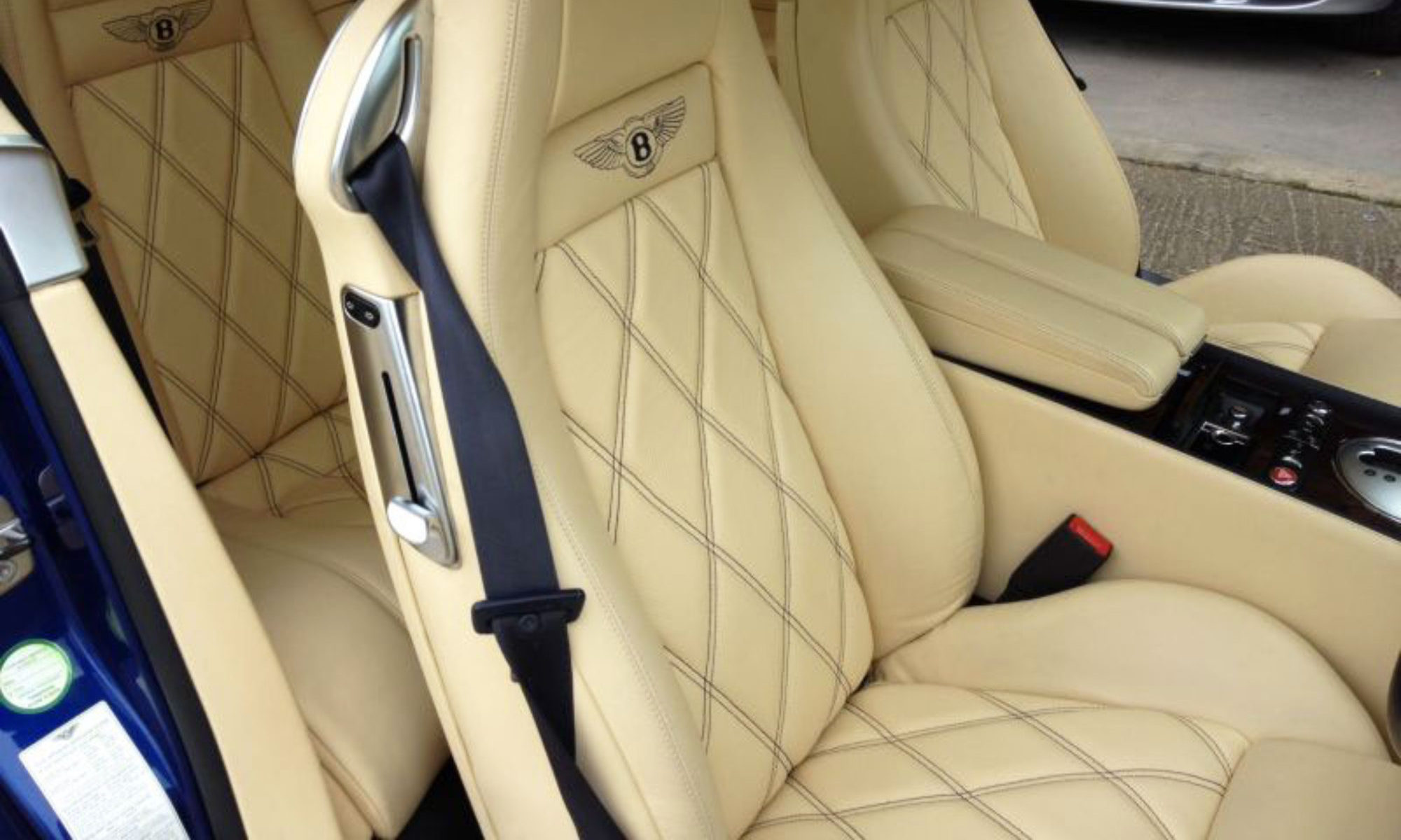 Sumisura Automotive Interiors